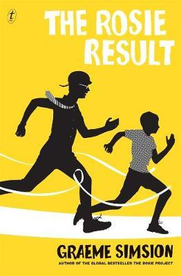 The Rosie Result by Graeme Simsion image