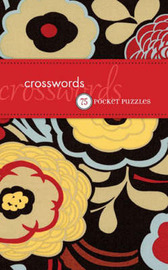 Posh Crosswords by The Puzzle Society image