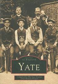 Yate by Yate District Oral History Society image