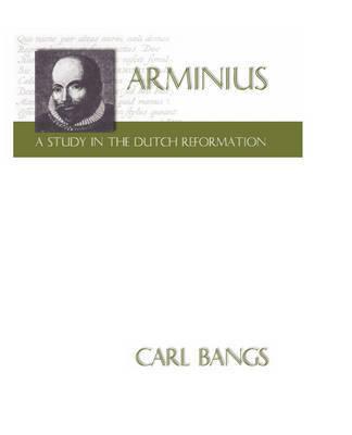 Arminius by Carl Bangs