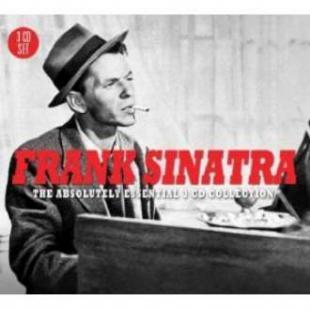 Absolutely Essential (3CD) [Import] by Frank Sinatra