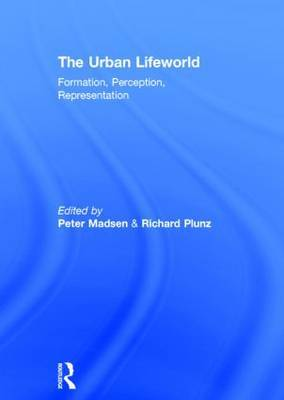 The Urban Lifeworld image