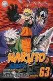 Naruto: 63 by Masashi Kishimoto