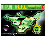 AMT Interplanetary UFO Mystery Ship 1/500 Model Kit