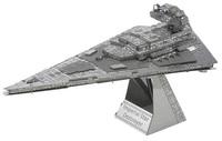 Star Wars Imperial Star Destroyer Metal Earth Model Kit