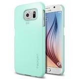 Spigen Thin Fit Case for Galaxy S6 (Mint)