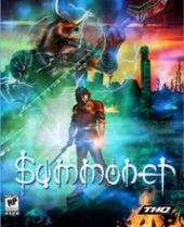 Summoner (Re-release) for PC Games