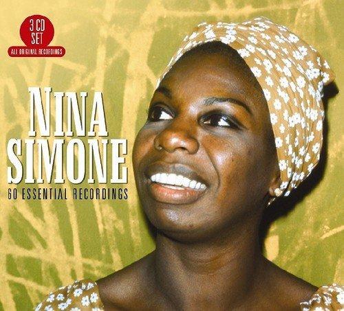 60 Essential Recordings by Nina Simone