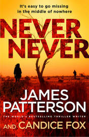 Never Never by James Patterson image