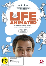 Life, Animated on DVD