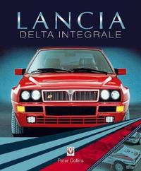 Lancia Delta Integrale by Peter Collins