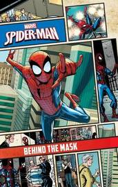 Spider-Man Comic Storybook v. 1 - Behind the Mask