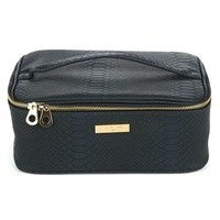 MOR Ballet Marine Blue Croc Berlin Prague Train Case