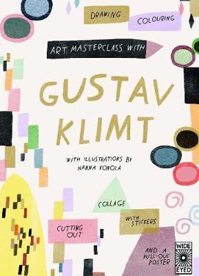 Art Masterclass with Gustav Klimt image