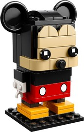 LEGO Brickheadz: Mickey Mouse (41624)