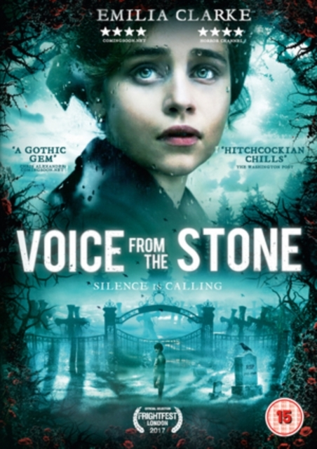 Voice from the Stone on DVD