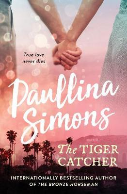 The Tiger Catcher by Paullina Simons image
