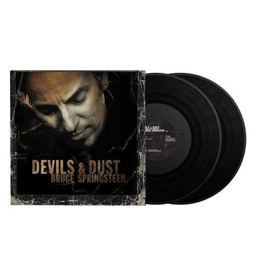Devils & Dust by Bruce Springsteen image