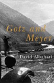 Gotz and Meyer by David Albahari image
