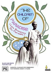 The Children of Paradise on DVD