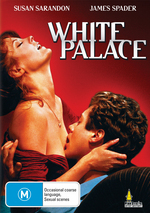 White Palace on DVD