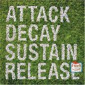 Attack & Release Double Pack by Simian Mobile Disco