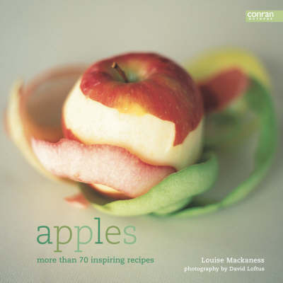 Apples by Louise Mackaness