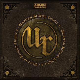 Universal Religion - Chapter 5 by Armin van Buuren