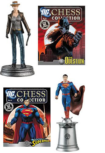 supermanand batman play chess - photo #22