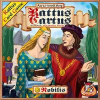 Rattus Cartus Nobilis