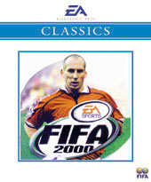 FIFA 2000 for PC Games