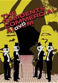 The Residents - The Commercial on DVD
