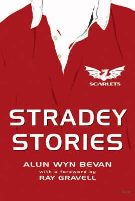 Stradey Stories by Alun Wyn Bevan image