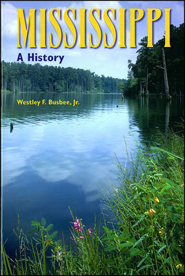 Mississippi by Westley F. Busbee