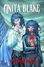 Laurell K. Hamilton's Anita Blake, Vampire Hunter: The First Death image