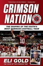 Crimson Nation by Eli Gold