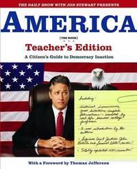 America by Jon Stewart