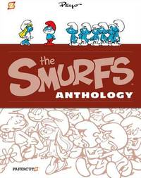 Smurfs Anthology #2, The by Peyo