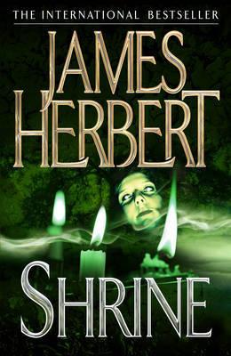 Shrine by James Herbert image