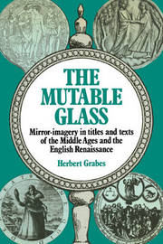 The Mutable Glass by Herbert Grabes image