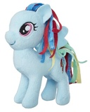 My Little Pony: Friendship Is Magic - Rainbow Dash Small Plush