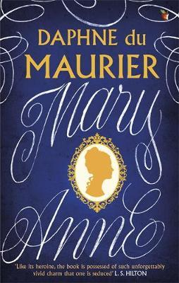 Mary Anne by Daphne Du Maurier image
