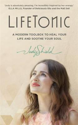 LifeTonic by Jody Shield image