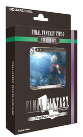 Final Fantasy Trading Card Game Starter Set: Final Fantasy Type 0