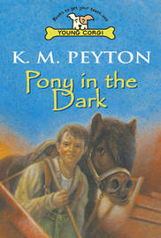 Pony In The Dark by K.M. Peyton image