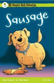 Oxford Reading Tree: All Stars: Pack 2: Sausage by Paul Stewart image