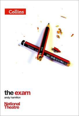 The Exam by Andy Hamilton image