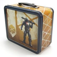 Destiny: Guardian Titan - Tin Tote Lunch Box image