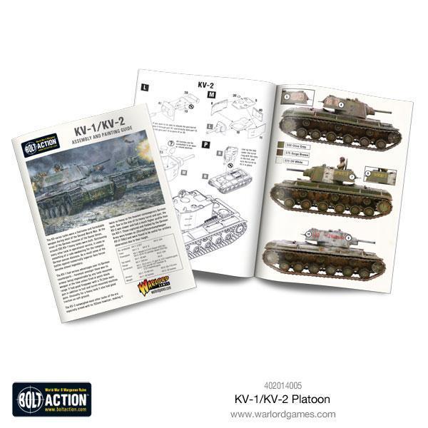 KV1/2 Platoon image