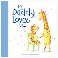 My Daddy Loves Me image